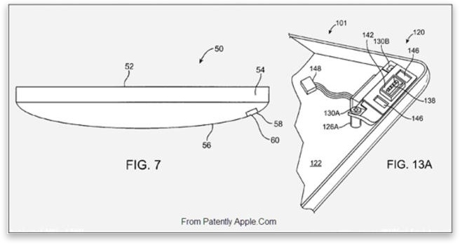MagSafe Apple Patent