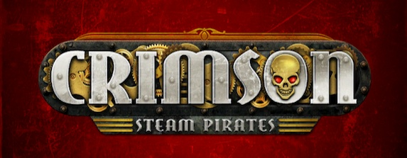 Crimson Steam Pirates