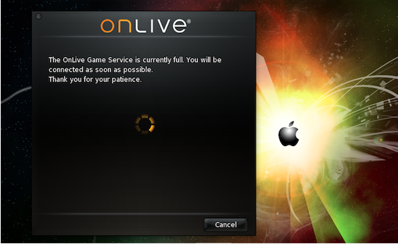 Onlive Service Full