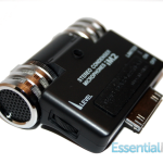TascamTascam IM2 Product ShotIm2 150x150 First Look : Tascam iM2 Condensor Microphone for iOS