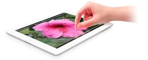 iPad3 - Specs Revealed