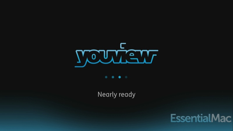 YouView Almost There