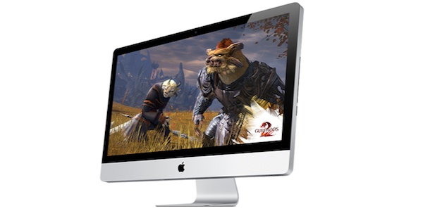 Guild Wars Mac Beta