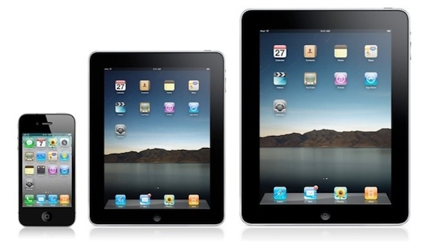 ipad mini editorial Is there really a need for an iPad mini? Are 7 tablets over rated?