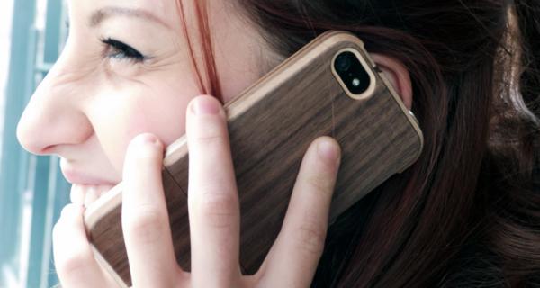 03 600x320 Slide 2.0 iPhone 5 Case Made From British Hardwood