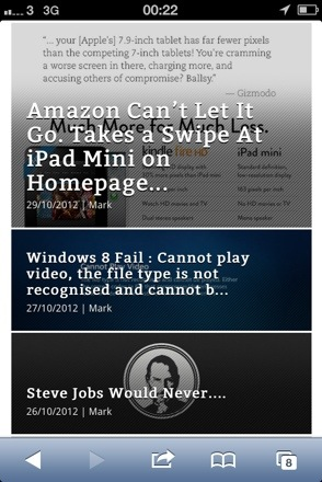 20121030 002804 Site Re Launch With A New Responsive Theme