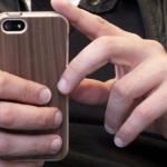 project mumu 01 150x150 Slide 2.0 iPhone 5 Case Made From British Hardwood