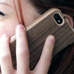 project mumu 03 150x150 Slide 2.0 iPhone 5 Case Made From British Hardwood