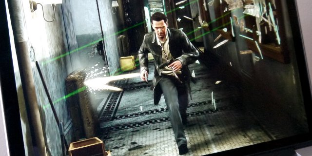 Max payne 3 for mac