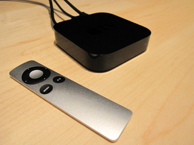 AppleTV_and_Remote