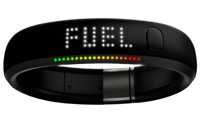 Nike Apple Fuel Band