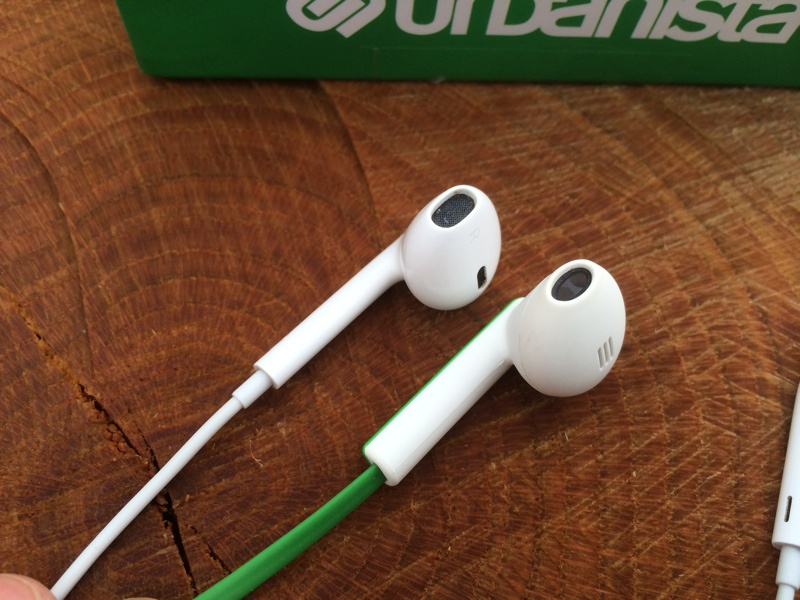 Urbanista Vs Apple Headphones Urbanista San Francisco Headphones Review. An Alternative for Apple Earbuds
