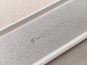 White Apple Sport Watch Unboxing 11 300x225 Obligatory Apple Sport Watch Unboxing Article