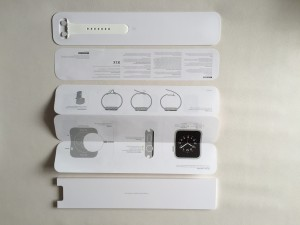 White Apple Sport Watch Unboxing 4 300x225 Obligatory Apple Sport Watch Unboxing Article