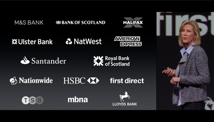 Apple Pay UK Banks List