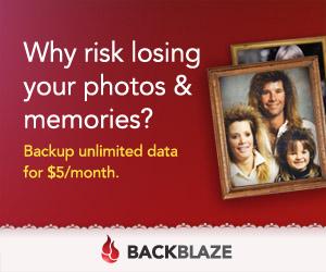 BackBlaze Why Risk It