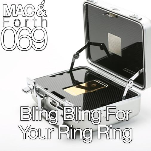 Mac & Forth Show 069