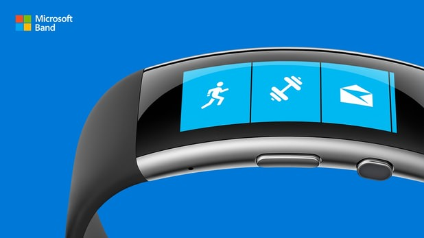 Microsoft Band 2 Trade IN