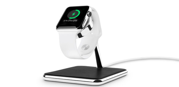 Twelve South Apple Watch Stand