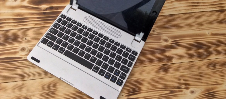 Brydge+ Keyboard