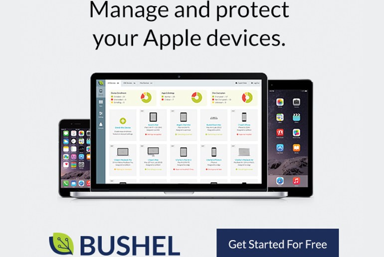 Bushel Easy Device Management