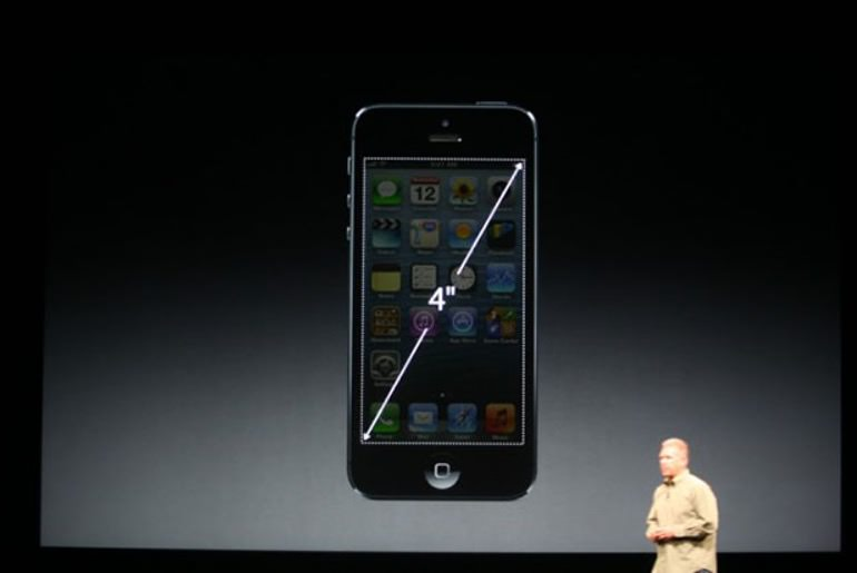 "4"" iPhone Prediction"