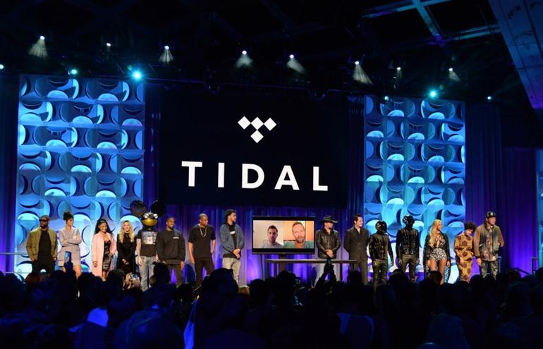 Tidal And Samsung Partnership