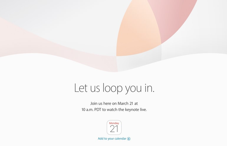 Apple Let Us Loop You In