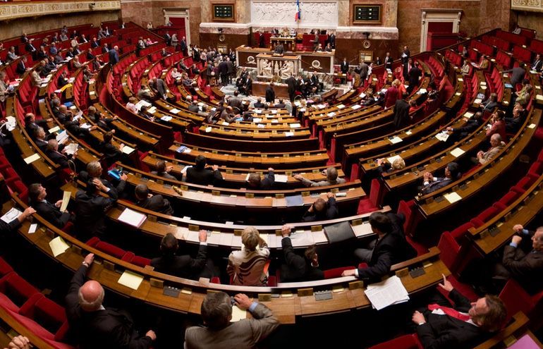 France Passes Privacy Bill