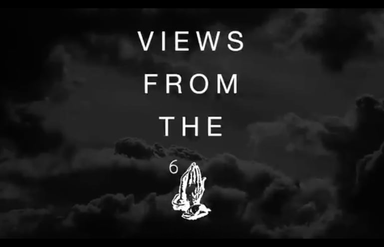Drake Views From The 6th