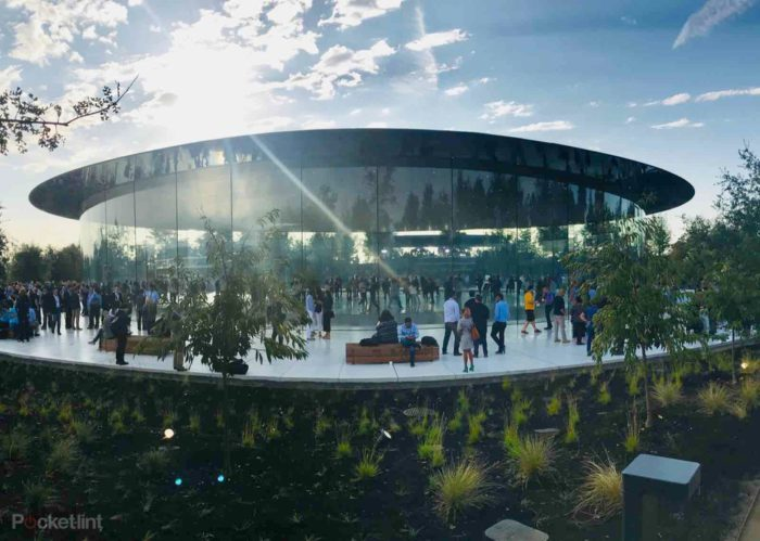All the Apple Event Reveals From The Steve Jobs Theatre.