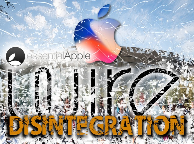 Wire Disintegration MM Essential Apple Podcast 56: Wire Chaos & Apple Event Reactions