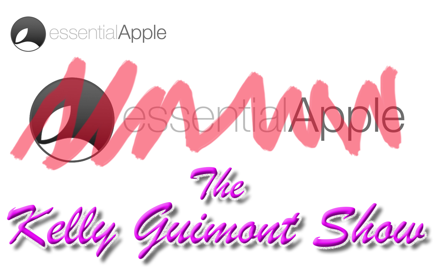 Kelly Show Essential Apple Podcast Special: The Kelly Guimont Show